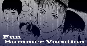 Fun Summer Vacation